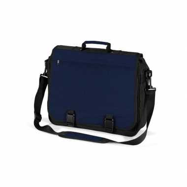 Documententas navy 11 liter